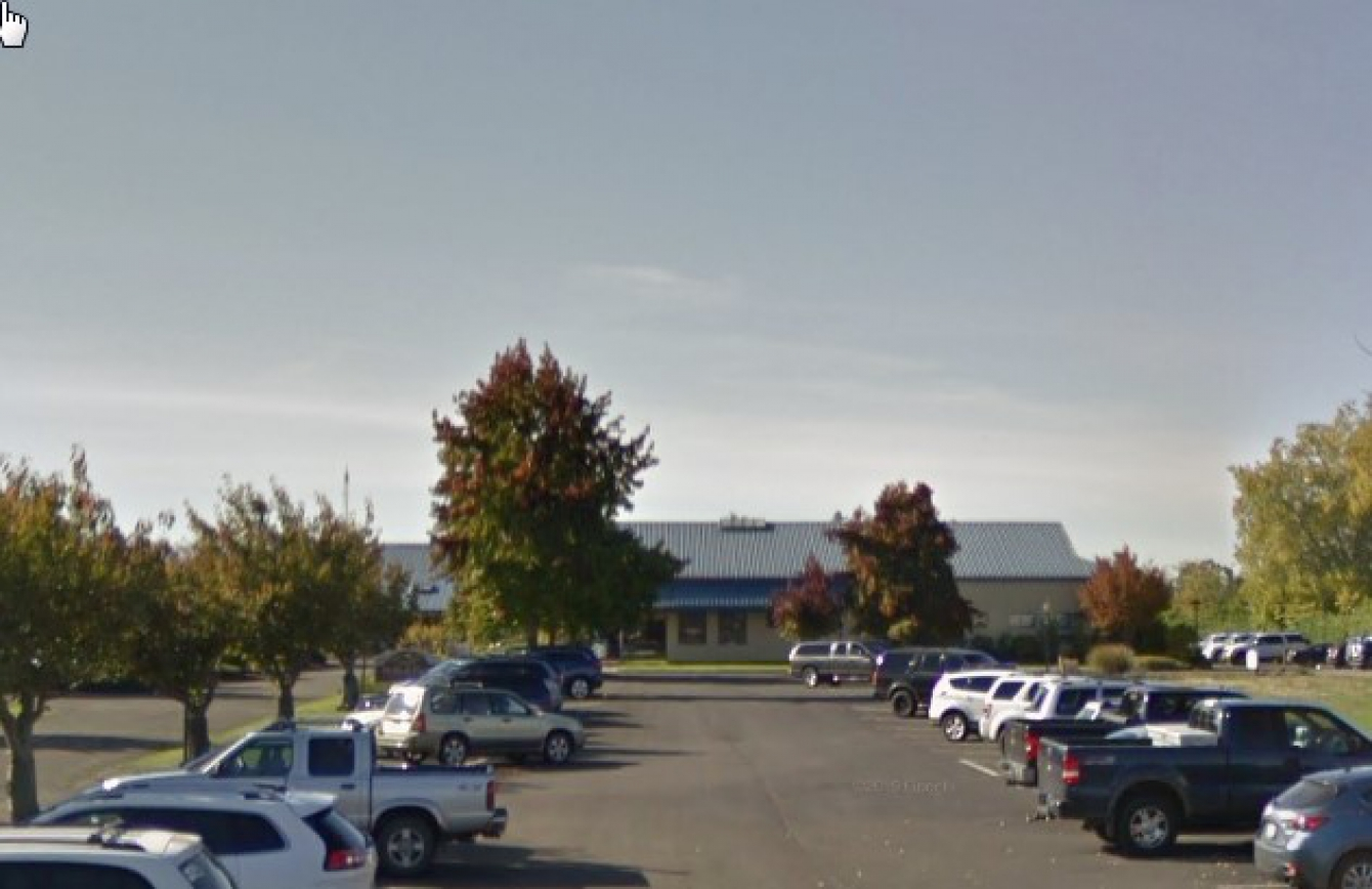 Image of our Sequim Branch