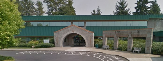 Image of our Puyallup Branch