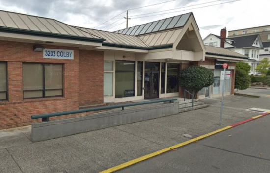 Image of our Everett Branch