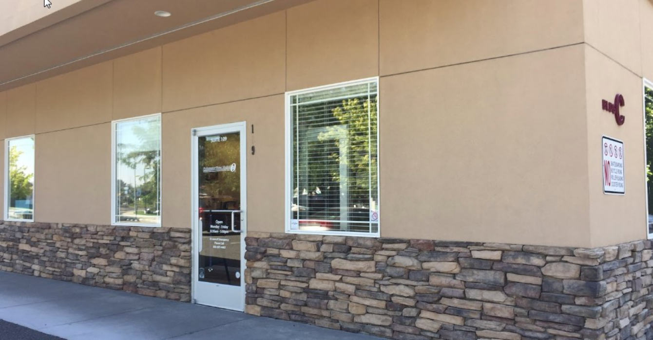 Image of our Kennewick Branch
