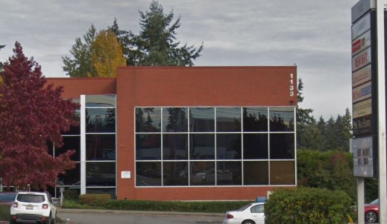Image of our Lynnwood Branch