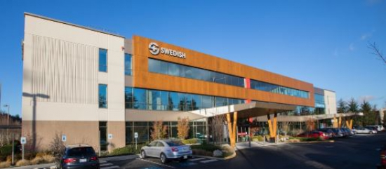 Image of our Redmond Branch