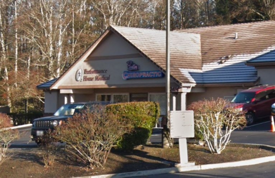 Image of our Silverdale Branch Office