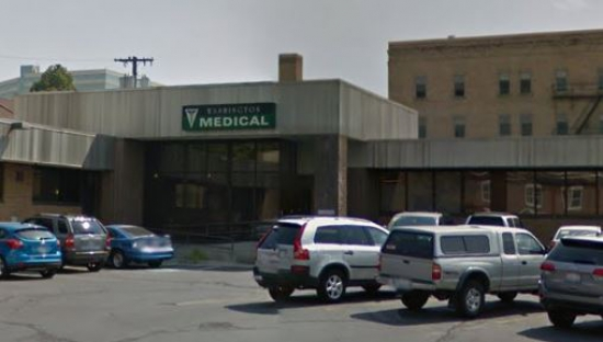 Image of our Spokane Branch